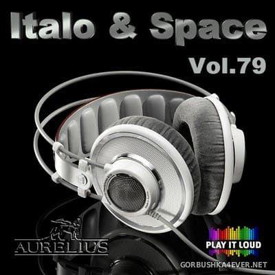 Italo & Space vol 79 [2020]