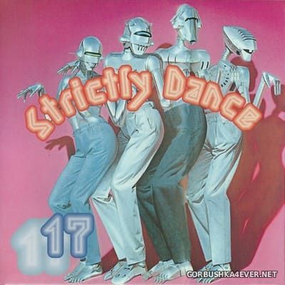 [Strictly Dance] Strictly Dance - The Mix vol 17 [2000]