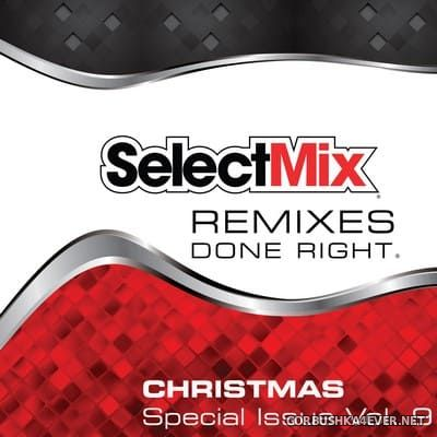[Select Mix] Christmas Special Issue vol 9 [2020]