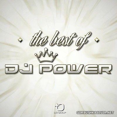 DJ Power - The Best Of [2017]