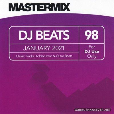 [Mastermix] DJ Beats vol 98 [2020]