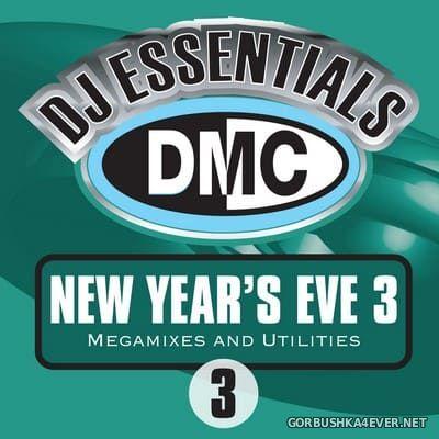 [DMC] DJ Essentials - New Year's Eve vol 3 [2020] / 2xCD