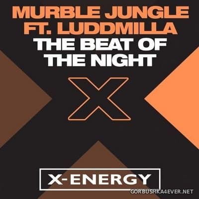 Murble Jungle feat Luddmilla - The Beat Of The Night [1995]