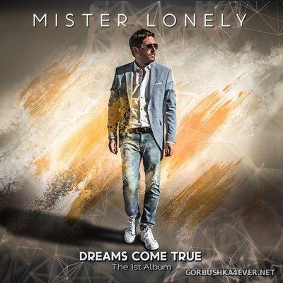 Mister Lonely - Dreams Come True (The 1st Dance Album) [2020]