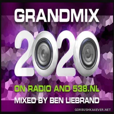 Ben Liebrand - Grandmix 2020 (Radio Version)
