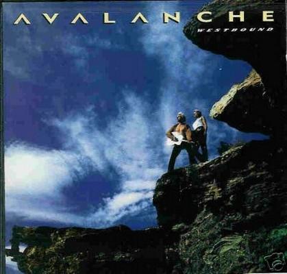 Avalanche - Westbound [1992]