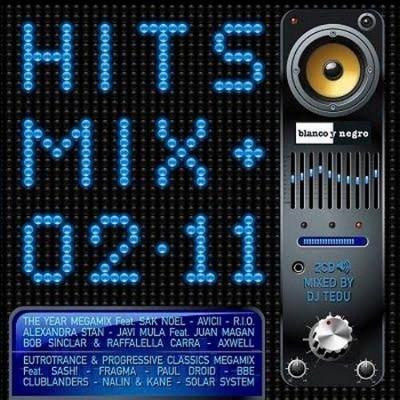 Hits Mix 02.11