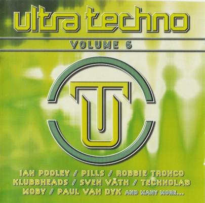 Ultra Techno vol 06 [1998]