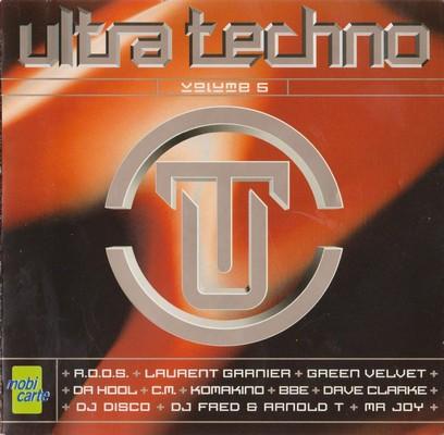 Ultra Techno vol 05 [1998]