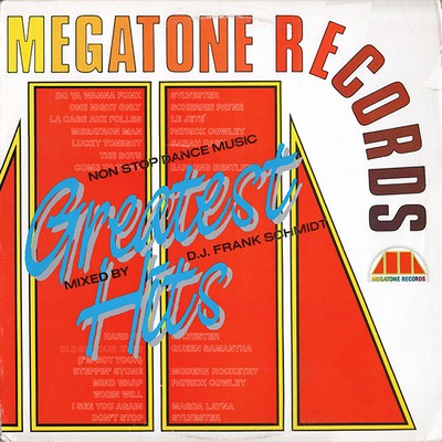 Megatone Records Greatest Hits [1984]