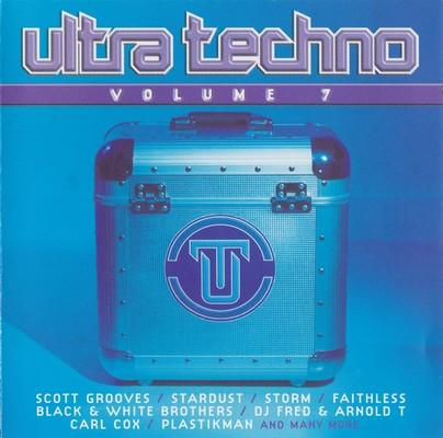 Ultra Techno vol 07 [1999]