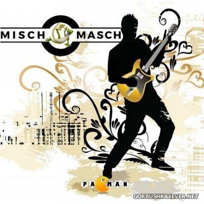 Pacman - Misch Masch 2020