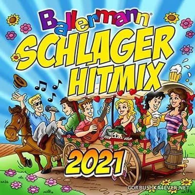 Ballermann Schlager Hitmix 2021 [2021]