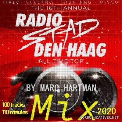 Marc Hartman - RSDH Italo NRG Top 100 Mix [2021]