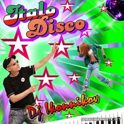 DJ Ikonnikov - E.x.c Version vol 56 [2021]