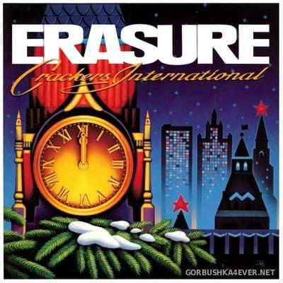 Erasure - Crackers International [2020]