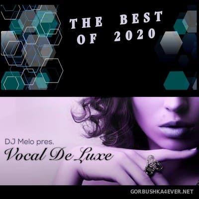 DJ Melo - Best Of Vocal De Luxe 2020