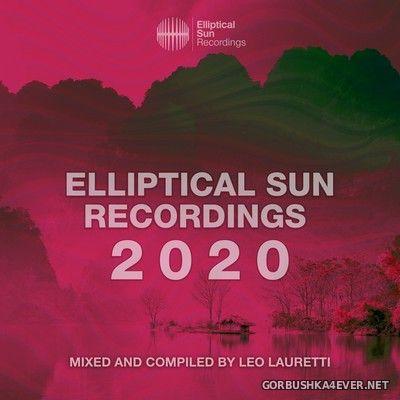 Elliptical Sun Recordings 2020 [2021] Mixed by Leo Lauretti
