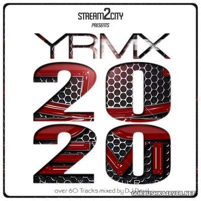 DJ Devil - Stream2City presents YRMX 2020 [2020]