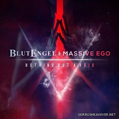 BlutEngel & Massive Ego - Nothing But A Void (Limited Edition) [2020]