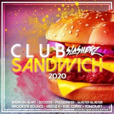 Club Sandwich 2020 by Slasherz