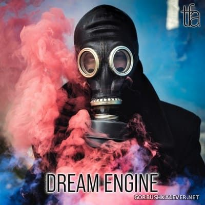 The Fair Attempts - Dream Engine [2020]