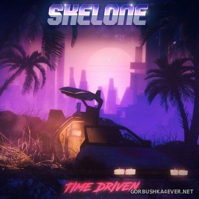 SkelOne - Time Driven [2021]
