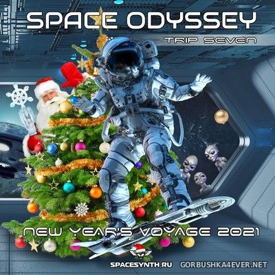 Space Odyssey - Trip Seven (New Year's Voyage 2021) [2021]