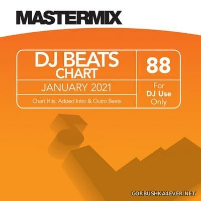 [Mastermix] DJ Beats Chart vol 88 [2021]