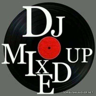 DJ MixedUp - Yearmix 2020