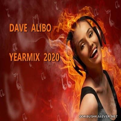 DJ Dave Alibo - Yearmix 2020