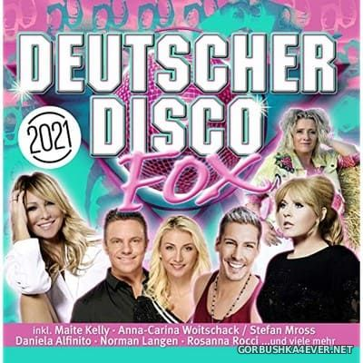 Deutscher Disco Fox 2021 [2021]