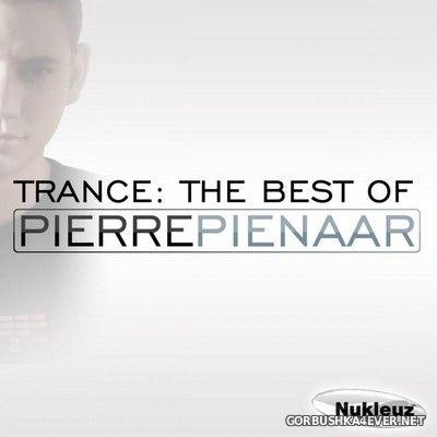 [Nukleuz] Trance - The Best Of Pierre Pienaar [2010] Mixed by Pierre Pienaar
