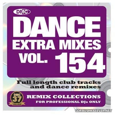 [DMC] Dance Extra Mixes 154 [2020]