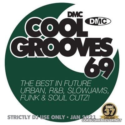 [DMC] Cool Grooves vol 69 [2021]