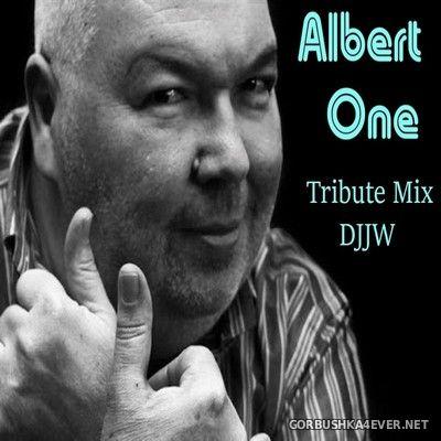 DJJW - Albert One Tribute Mix [2020]