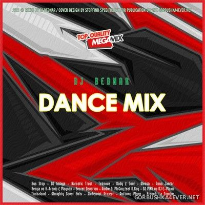 DJ Bednar - Dance Mix 2021
