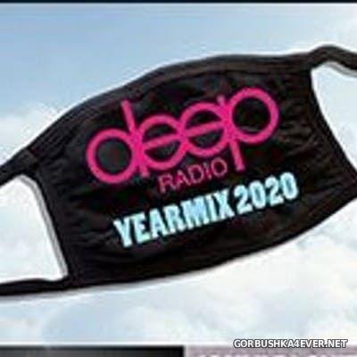DJ Hysterical - Deep FM Yearmix 2020