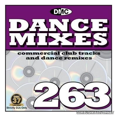 [DMC] Dance Mixes 263 [2020]