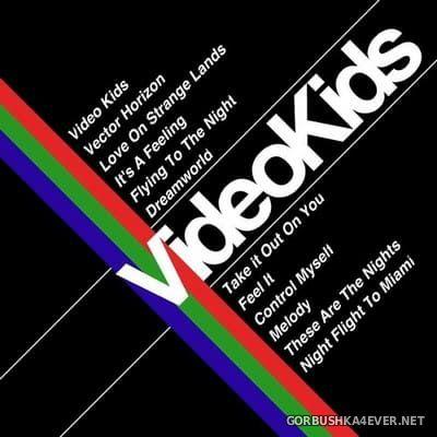 Video Kids - Video Kids [2020]