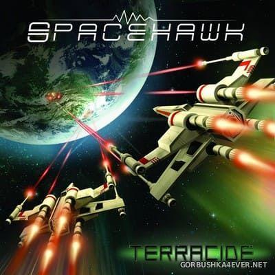 Spacehawk - Terracide [2021]