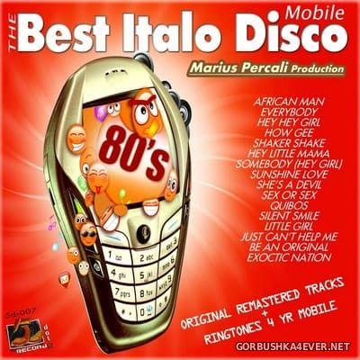 [Paolo Stocchero] The Best Italo Disco Mobile [2013]