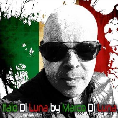 Italo di Luna Mix 4 [2021] Mixed by Marco di Luna