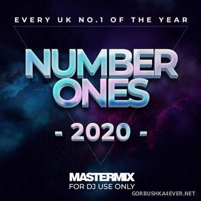 [Mastermix] Number Ones 2020 [2020]