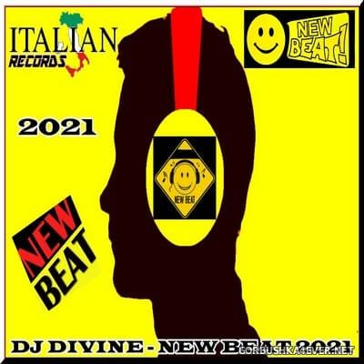 DJ Divine - New Beat 2021 [2020]