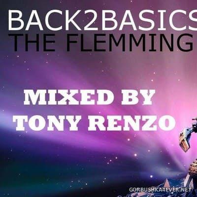 Back2Basics Italo Mix vol 131 [2021] The Flemming Files Part 4