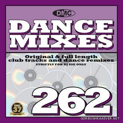 [DMC] Dance Mixes 262 [2020]