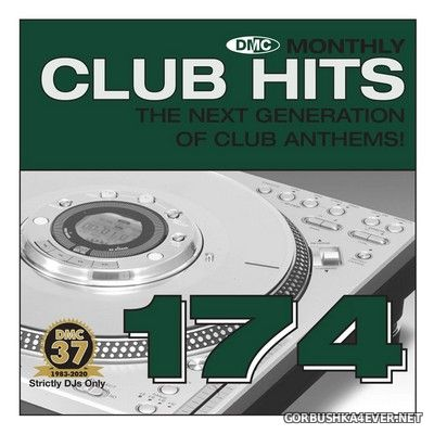 [DMC] Essential Club Hits vol 174 [2021]