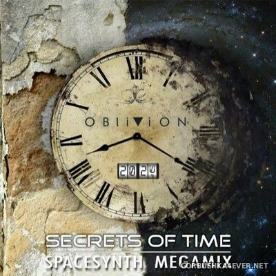 DJ SpaceMouse - Oblivion - Secrets Of Time Megamix [2021]