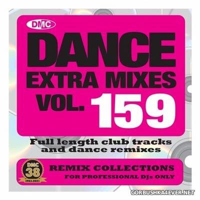 [DMC] Dance Extra Mixes 159 [2021]